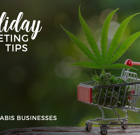 Cannabis Businesses Marketing Tips