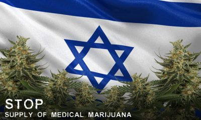 Israel Medical Marijuana