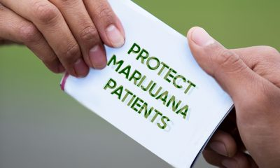 MMJ Patients Protection Against Workplace Discrimination in FL