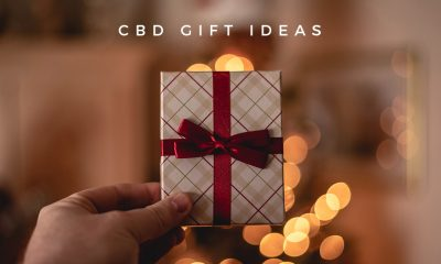 Top CBD Gift Ideas
