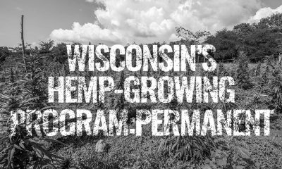 Wisconsin Hemp Program - Permanent