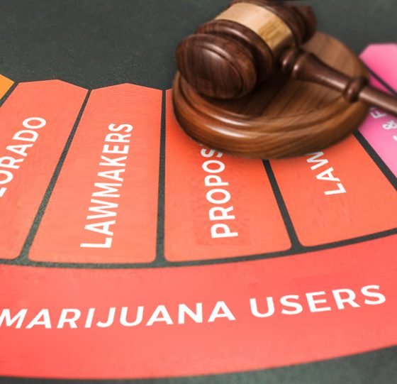 Colorado Lawmakers Propose Law to Prevent Businesses from Firing Marijuana-Users