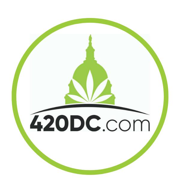 420DC Logo