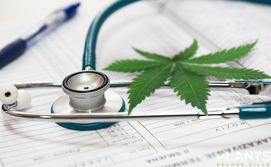 Cannabis Clinic Now Open in Thailand