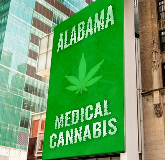 Medical Marijuana in Alabama