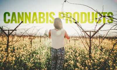 Cannabis Products to Add to Your Shelf This Spring