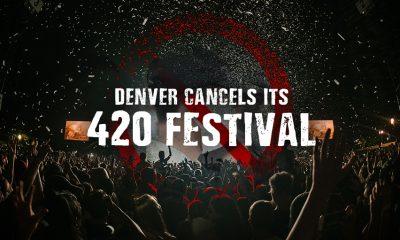 Denver Cancels its 420 Festival in View of Virus Pandemic, Coronavirus, Covid-19