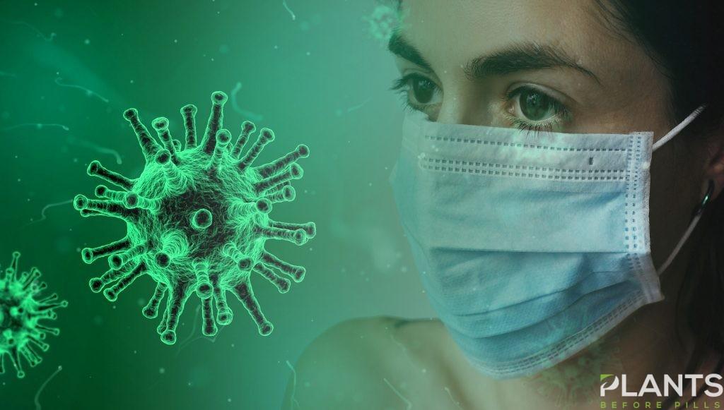 Coronavirus, Cannabis, CBD