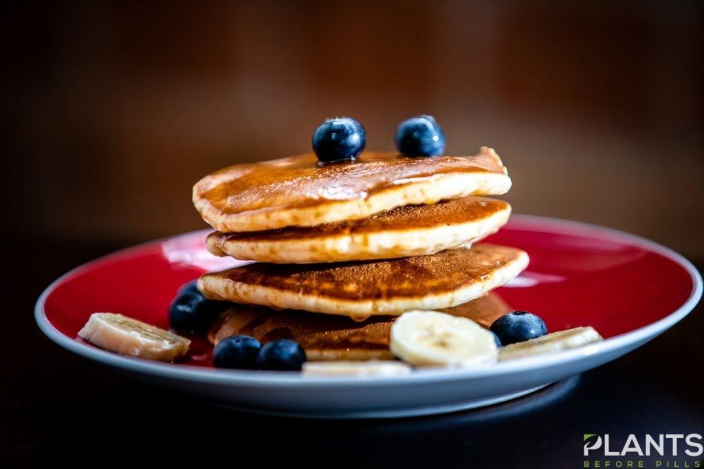 CBD Pancakes