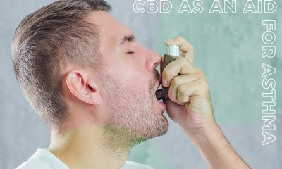 CBD as an Aid in Treating and Managing Asthma