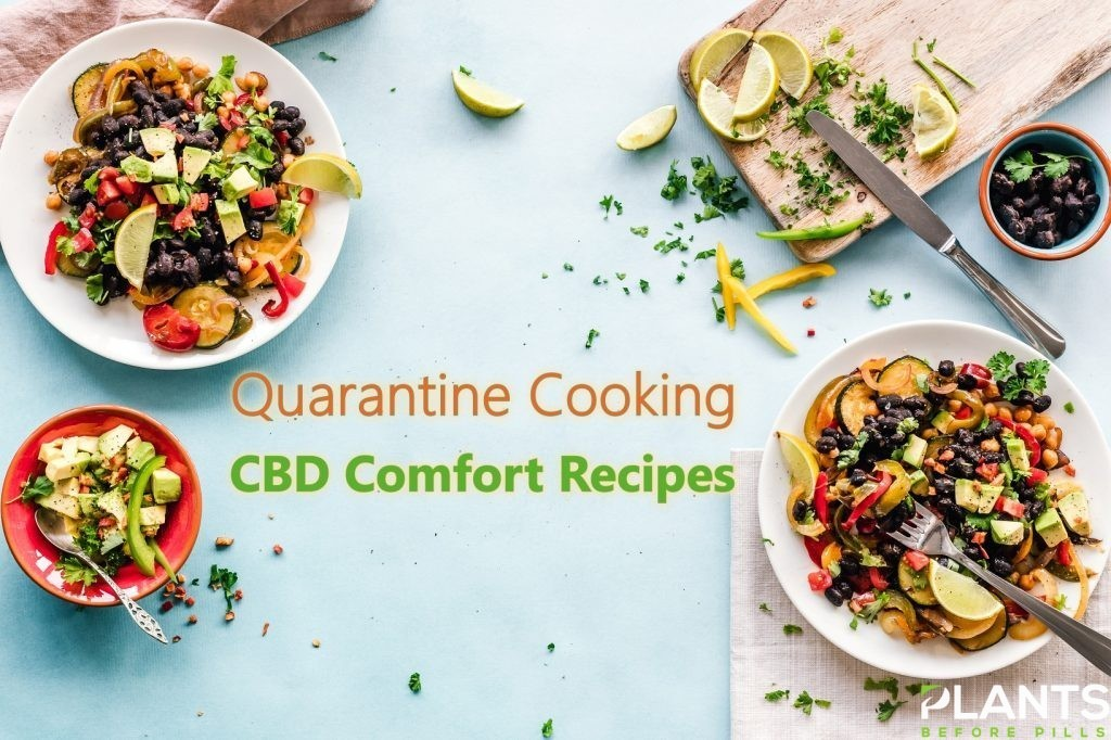 Cannabis Cooking Recipes