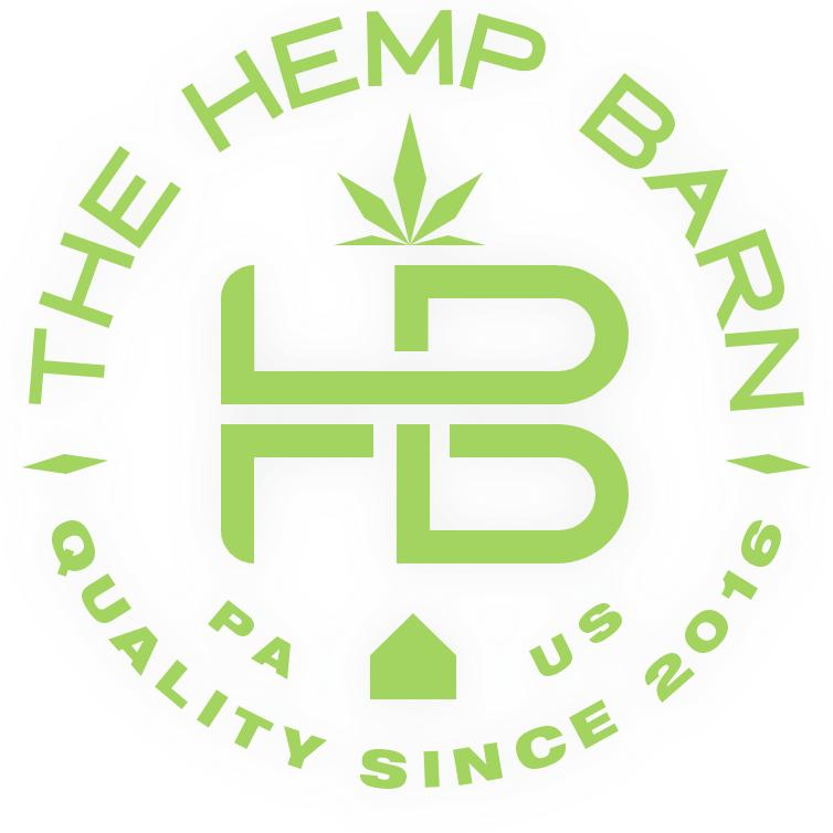 The Hemp Barn Logo