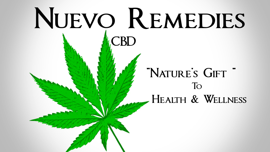 Welcome to Nuevo Remedies CBD Skin care