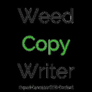 WeedCopywriter