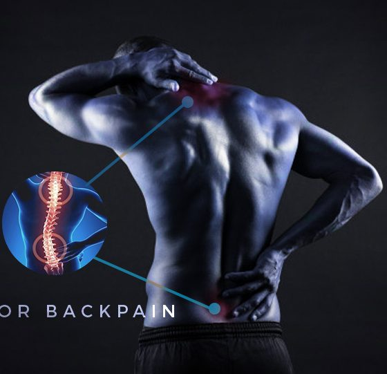 Why Consume CBD for Backpain Caused by the Pandemic