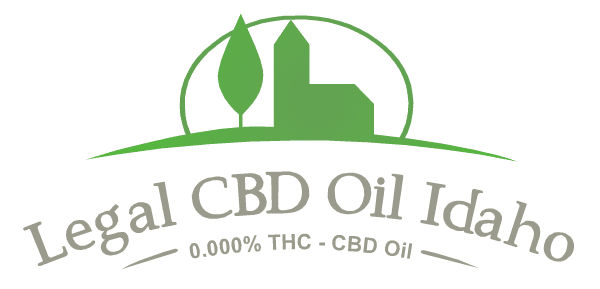 Legal CBD Oil Idaho