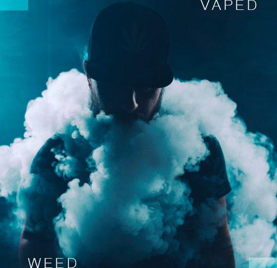 vaped weed