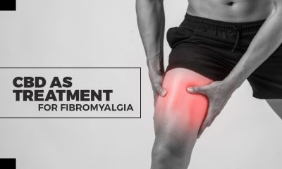 treatment for fibromyalgia