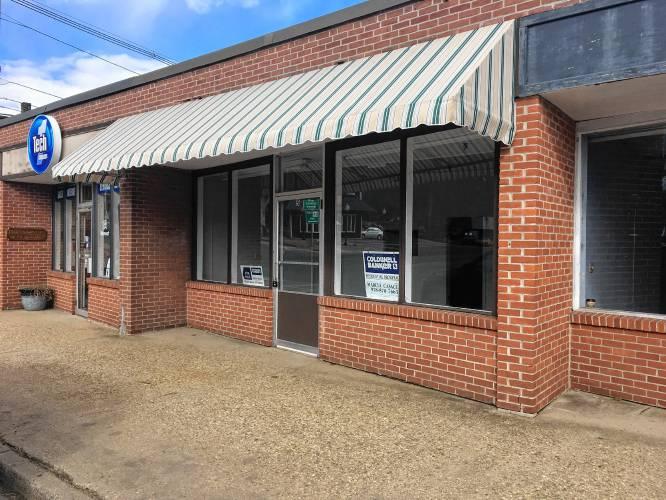 Williamstown Dispensary
