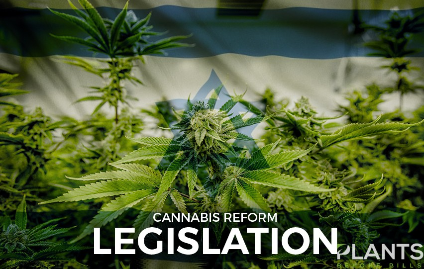 Cannabis Reforms Legislation