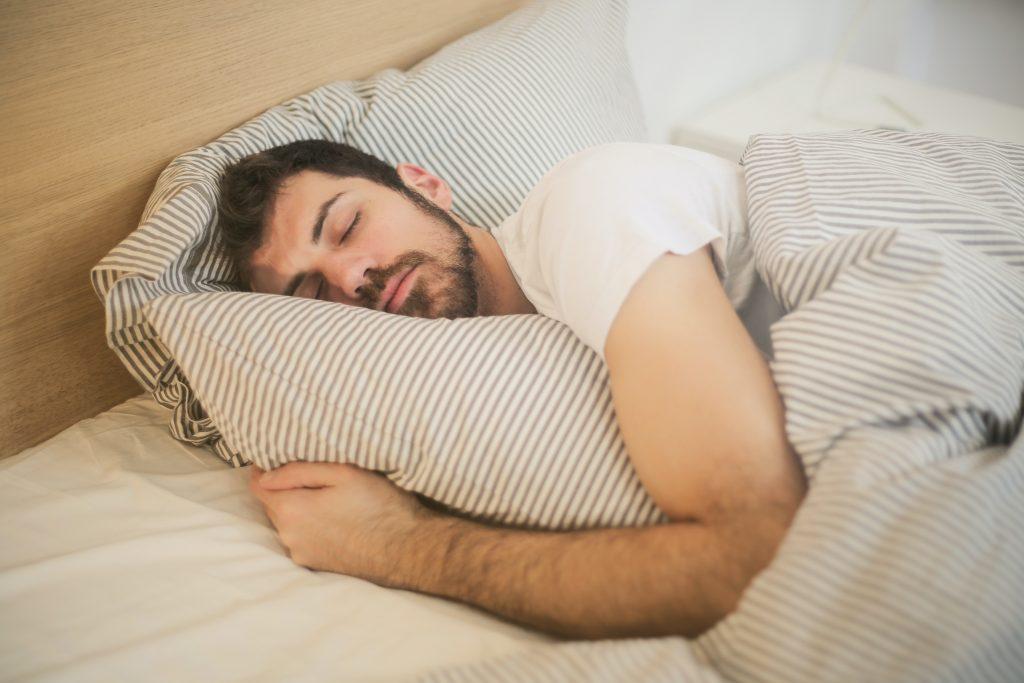 sleep better with cbd oil