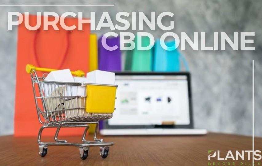 purchasing cbd online