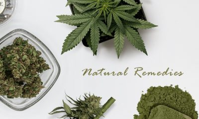 Natural Remedies CBD
