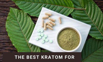 The Best Kratom for Opiate Withdrawal