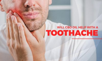 Will CBD Oil help with a toothache