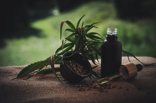 shelf life of CBD Oil