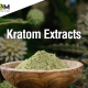 Kratom extracts and the importance of Mitragynine