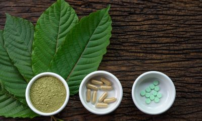 How Kratom Helps Athletes Burst Out In Sports