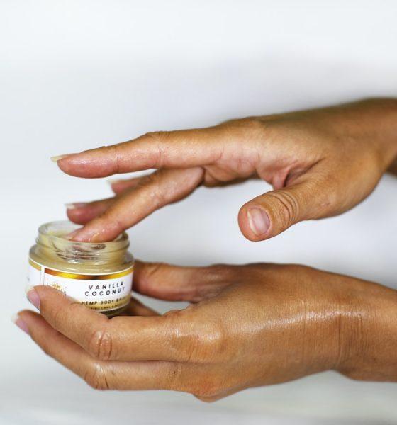 CBD in Skin Care - Is it worth it?