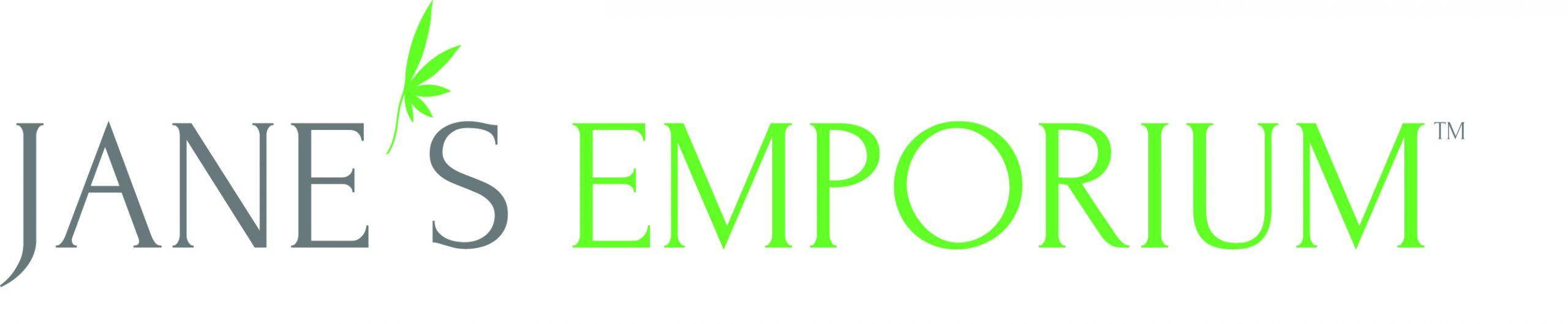 Jane's Emporium CBD