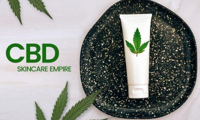 CBD Skincare Empire