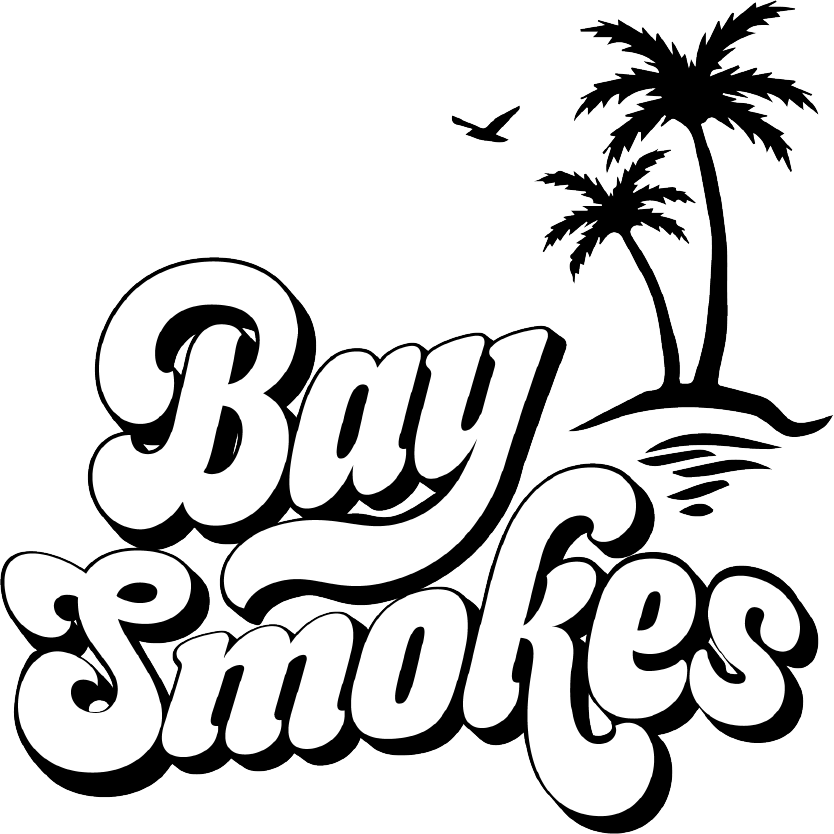 Bay Smokes, Smokable CBD Delta8 THC CBG and other minor cannabinoids