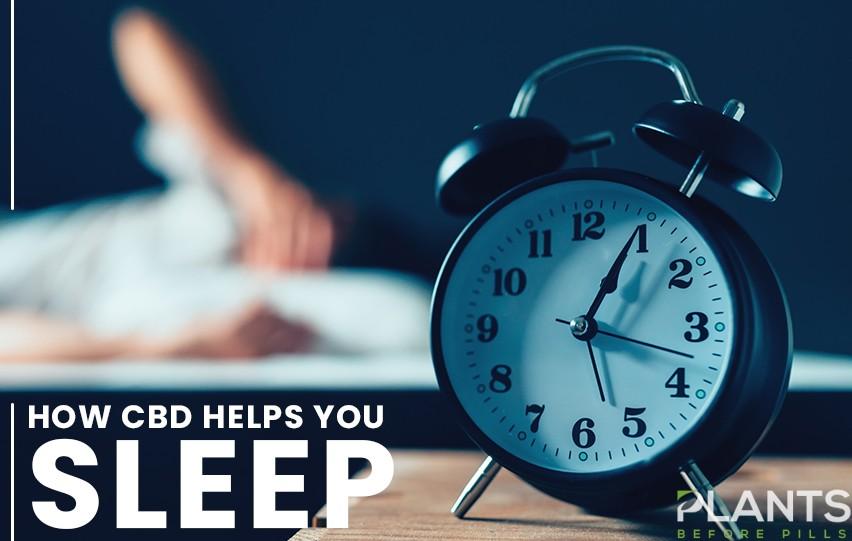 CBD insomnia