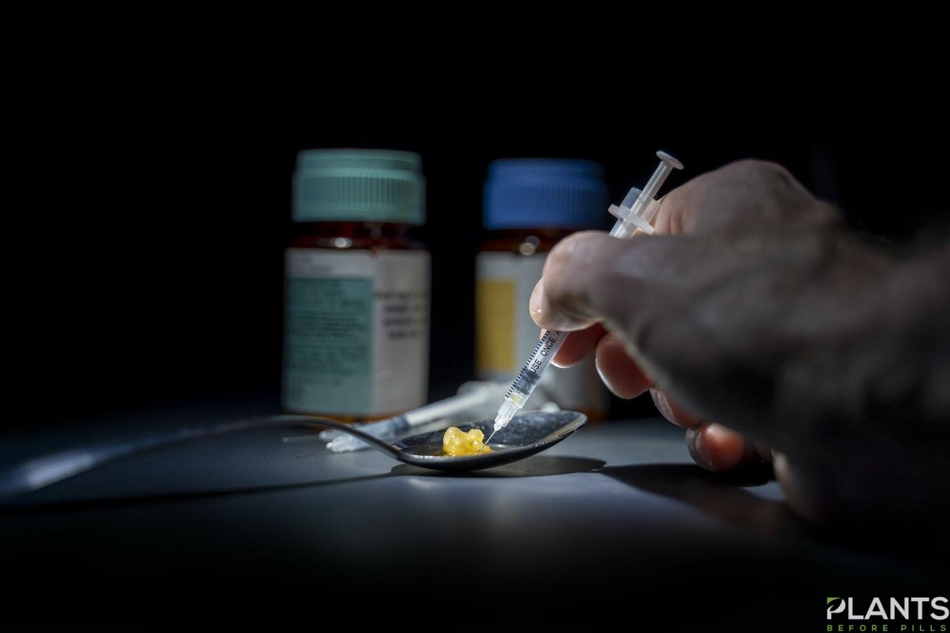 CBD Treat Opioid Addiction?