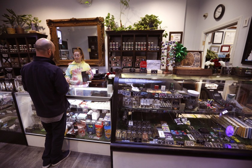 Carson Greens Cannabis Dispensary