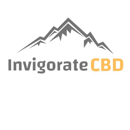 Invigorate CBD Oils UK
