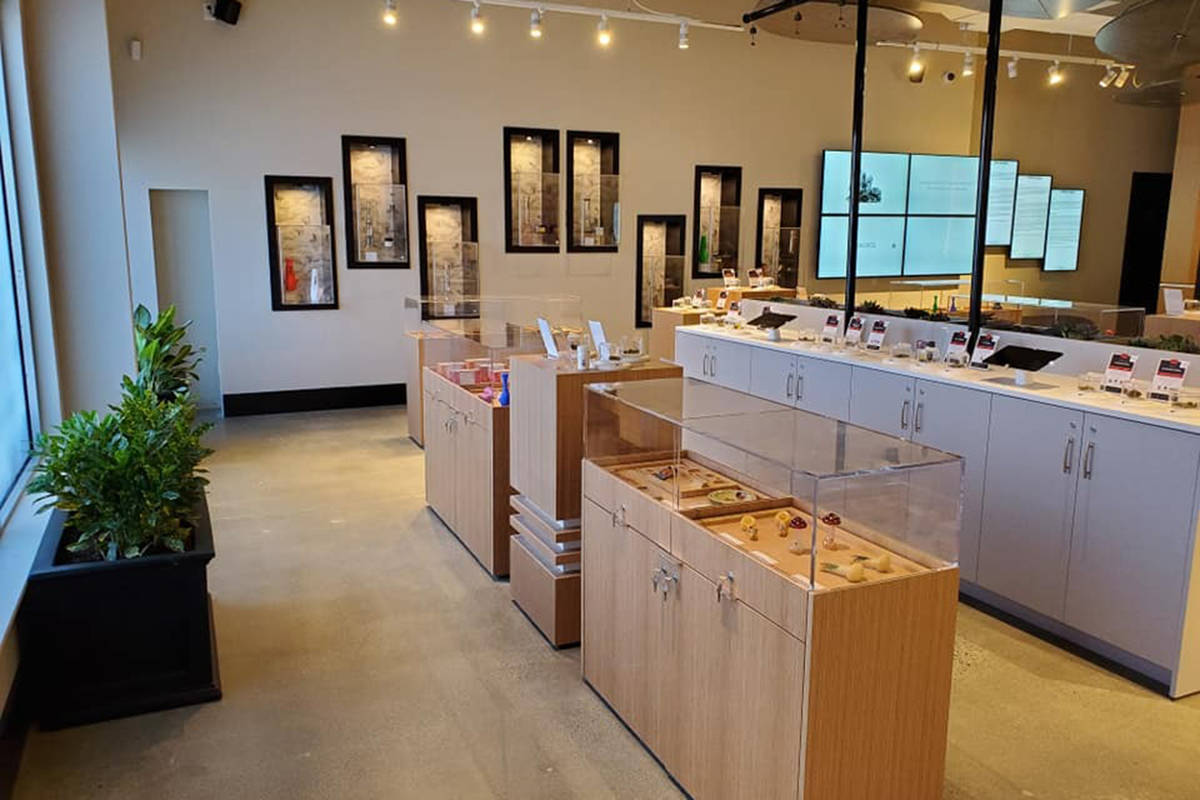 Natural Healing Buds – Cannabis Dispensary