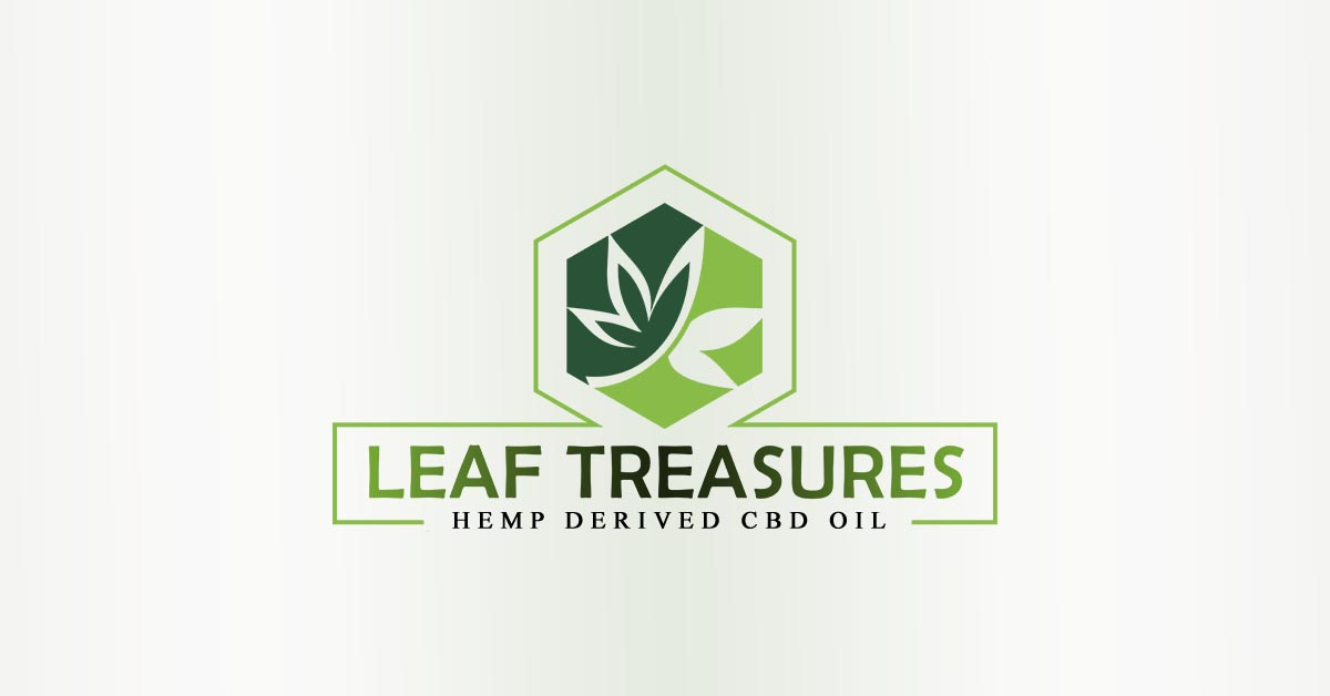 Leaf Treasures Passionately Produced CBD Oil CRAFTED FOR YOU