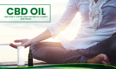 CBD Oil and How It Can be Used for Mental Focus and Clarity