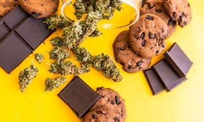3 CBD Baked Treats for Easter