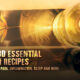 Y CBD essential oil roll on recipes