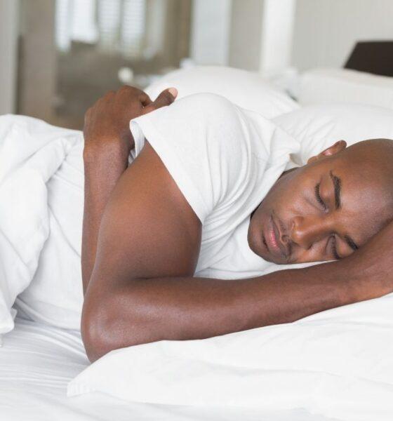 CBD Oil and Sleep