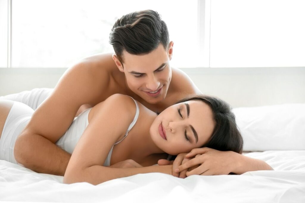 How CBD Can Spice Up Your Sex Life