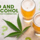 CBD and Alcohol Is It a Good Combination