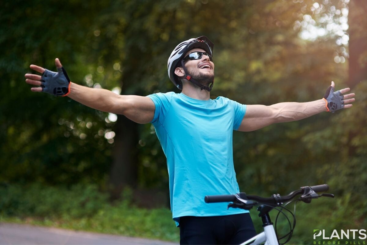 How CBD Can Boost Cycling Benefits