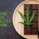 CBD Chocolates At Home